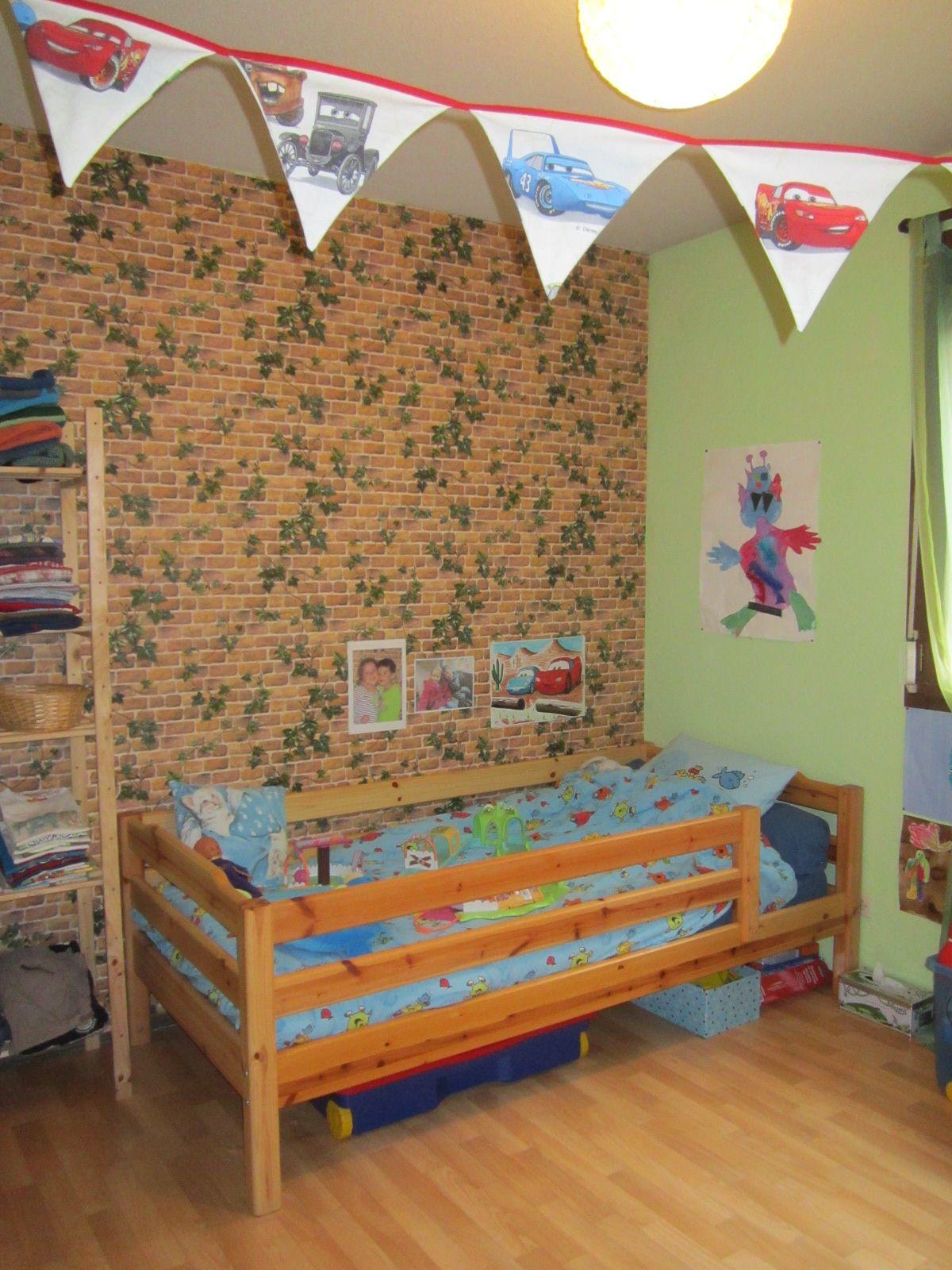 Decoration chambre nature chlorophylle - Decoration chambre nature ...